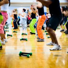 ASD Lasminute è corsi di fitness.
